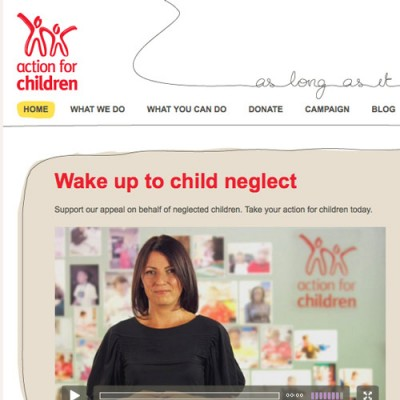 ActionForChildren