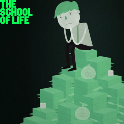 Status Anxiety — School Of Life